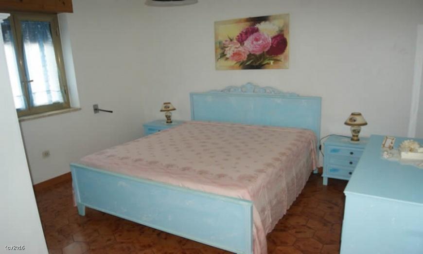 camera da letto Mary
