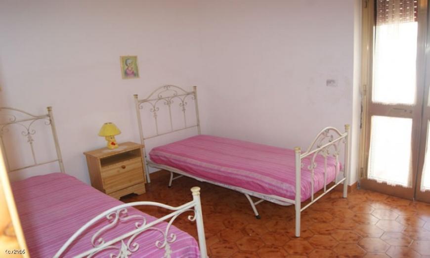 camera doppia Mary