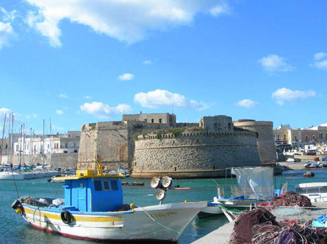 Appartamenti a Gallipoli Tour Operator Aratravel Aradeo, Lecce
