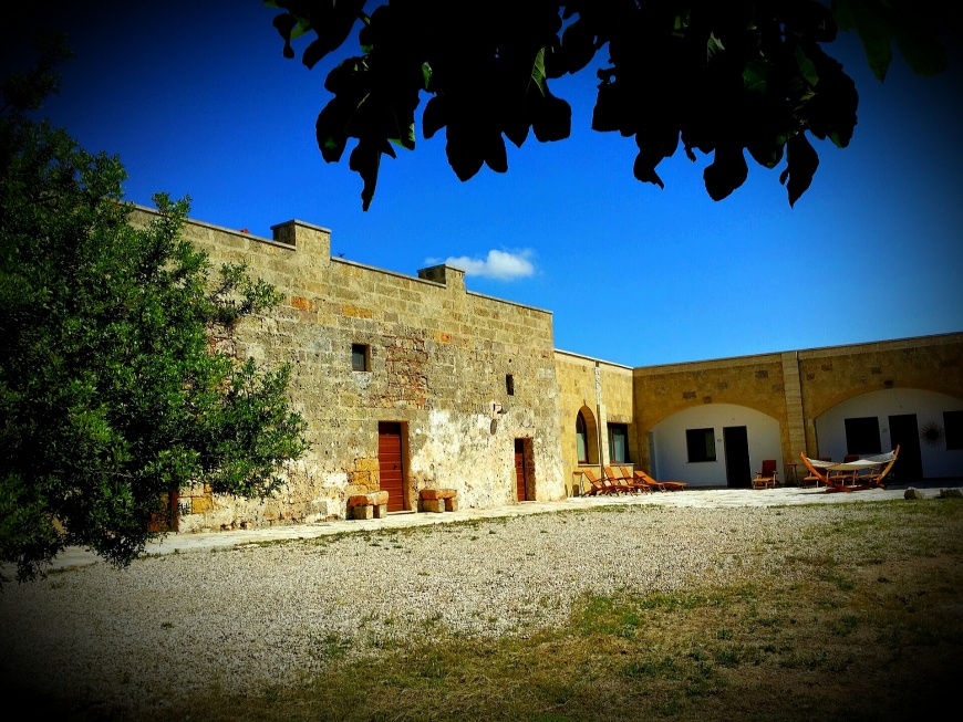 Masseria Antica