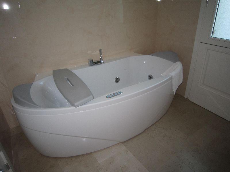 Vasca da bagno Masseria Ficazzana Pescoluse, Lecce