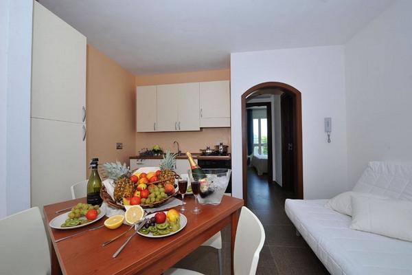 Soggiorno Ara Inn Resort Torre San Giovanni