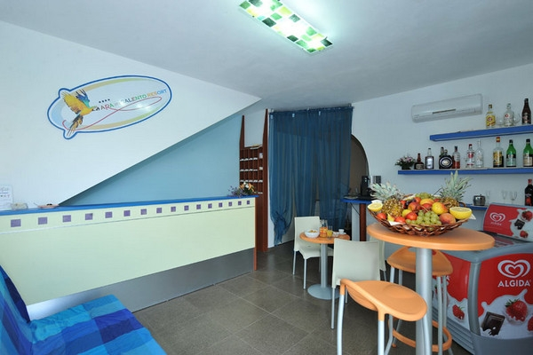 Bar Resort Ara Inn Torre san Giovanni