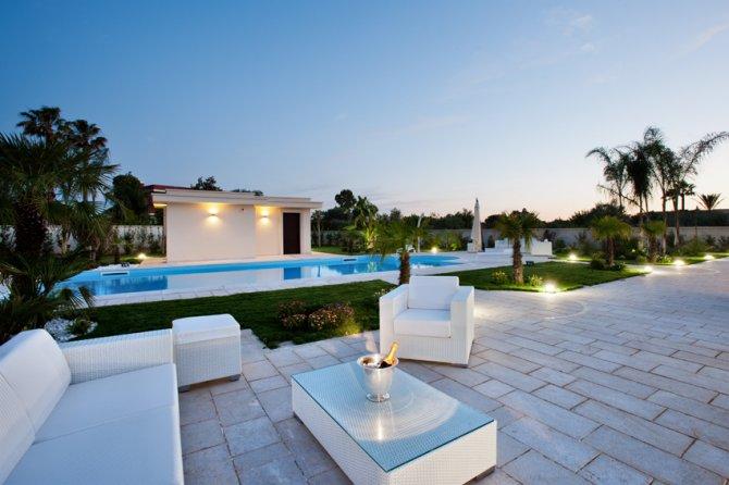 B&B Luxury Villetta Carra