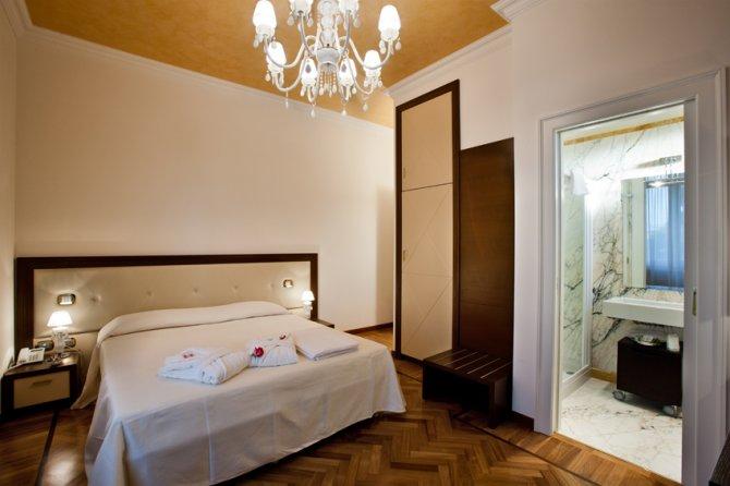 B&B Luxury Villetta Carra Gallipoli