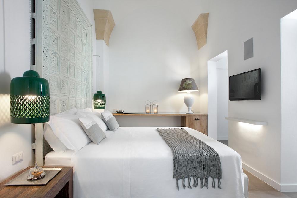 Suite Mantatelurè Lecce