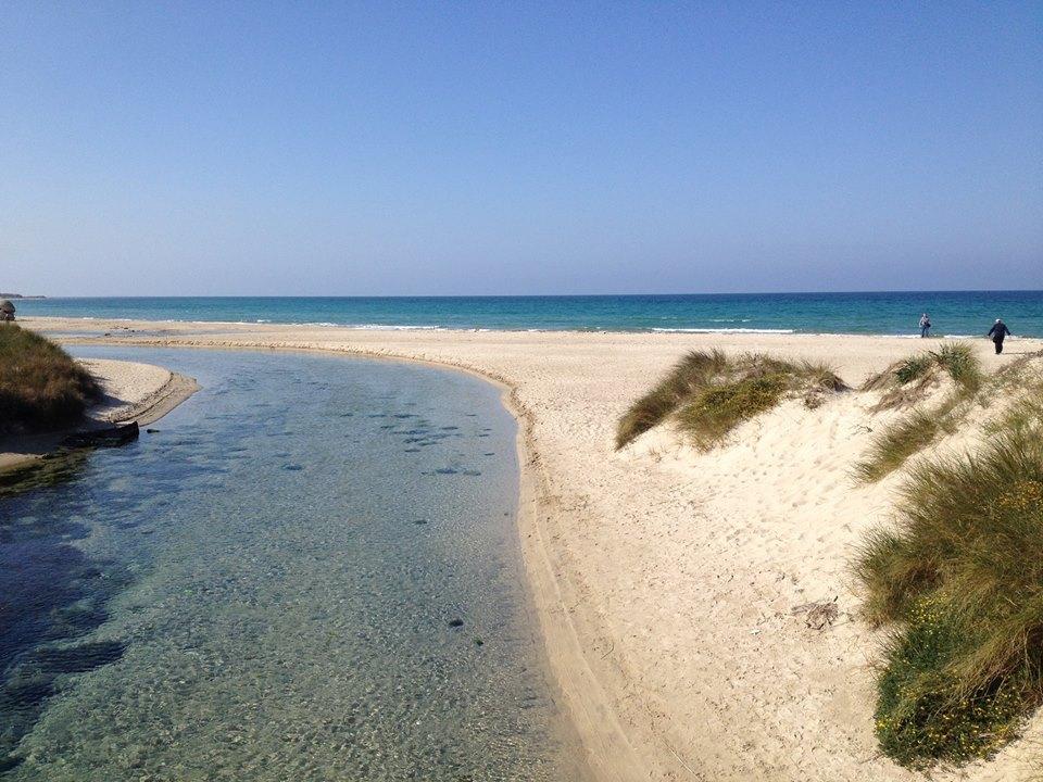 casa vacanza vicina alla spiaggia di Lido Marini (Lecce)