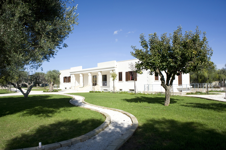 Willaria Country House Cursi
