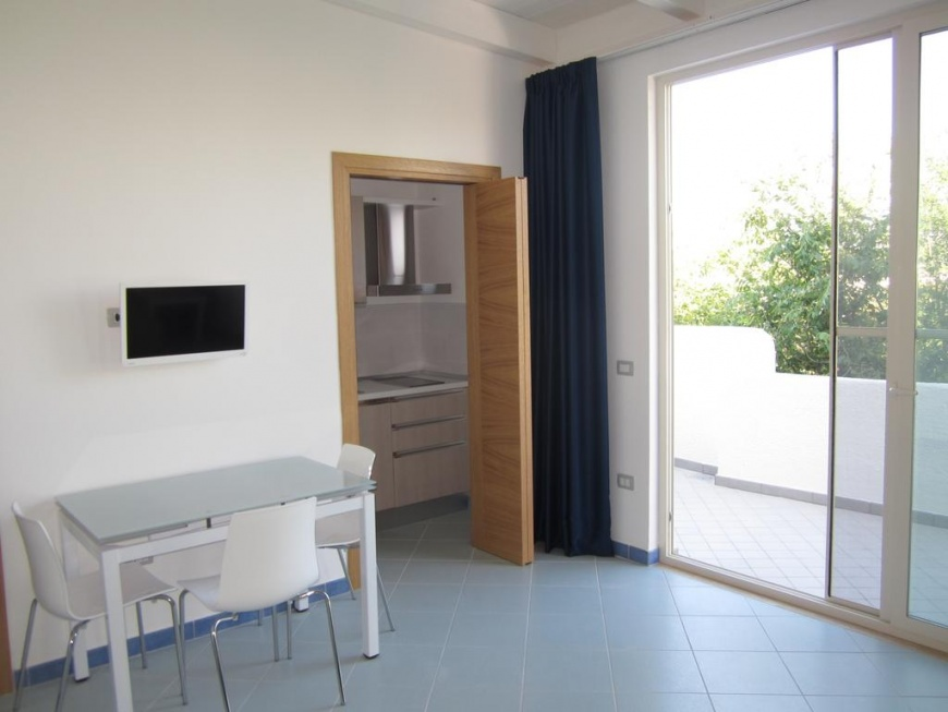 Affitto appartamenti in residence a rivabella di gallipoli for Quanto costa costruire appartamenti