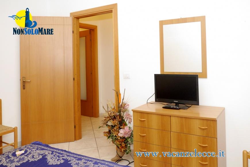 interno camera matrimoniale