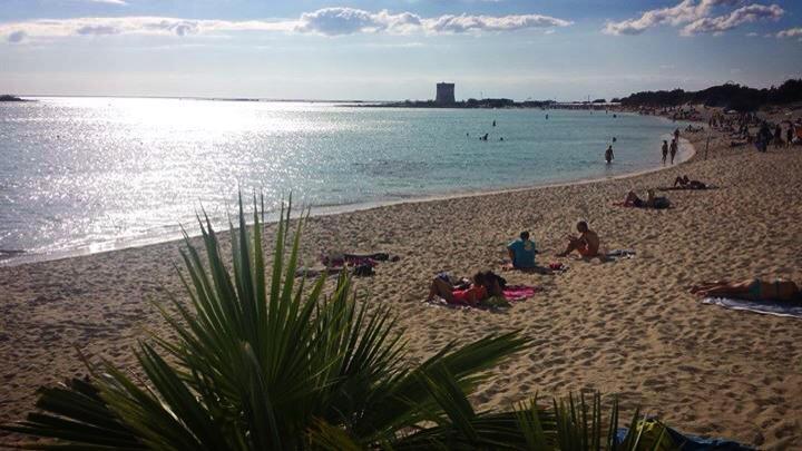 Spiagge di Porto Cesareo (Salento)