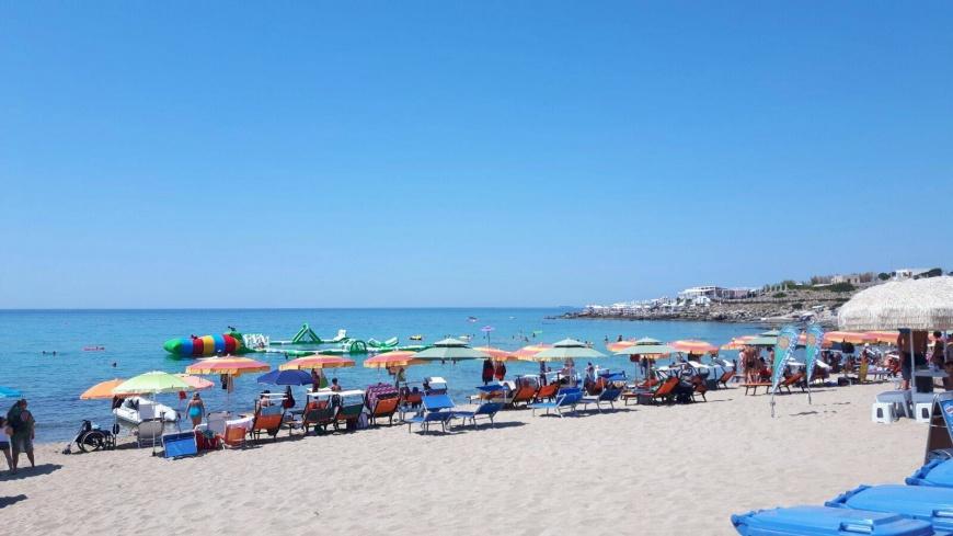 vacanze a Felloniche (Puglia)