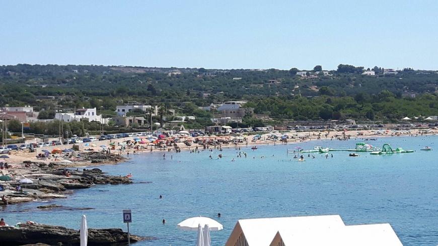 affitto appartamenti a Felloniche (San Gregorio) in Puglia