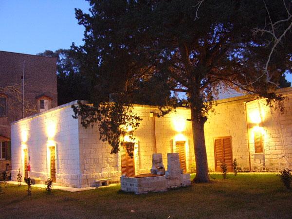 Masseria Bosco di Makyva Sant'Andrea, Torre dell'Orso, Lecce