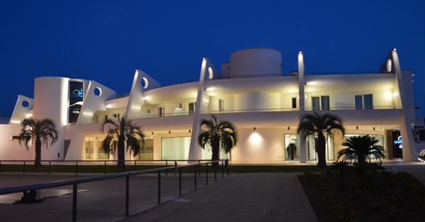 Hotel 4 stelle di pregio per vacanze a Tricase (Lecce)