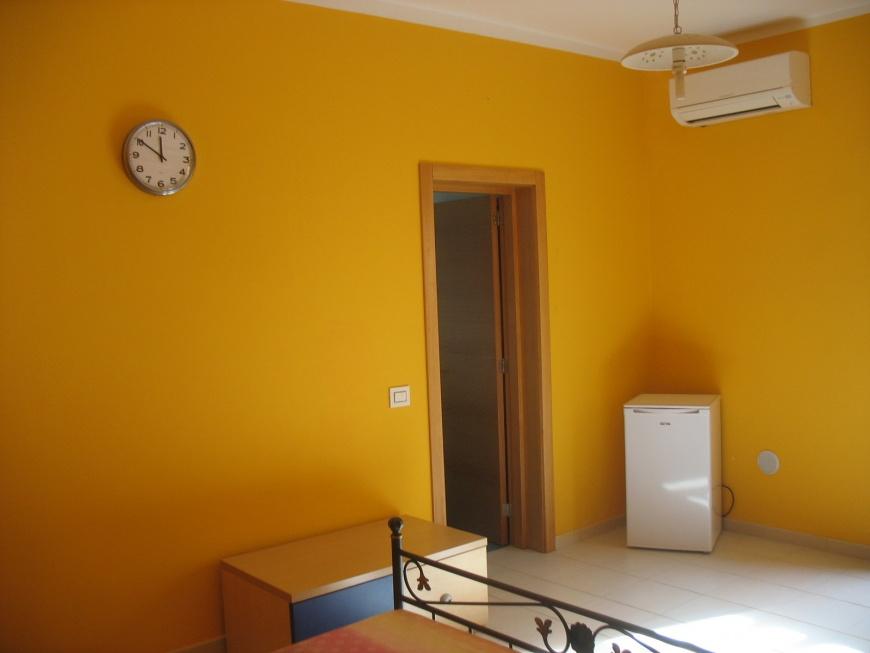 La camera 3, di buone dimensioni, adatta a coppie
