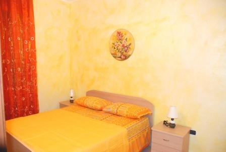 Camera Matrimoniale Residence Villa salentina Porto Cesareo