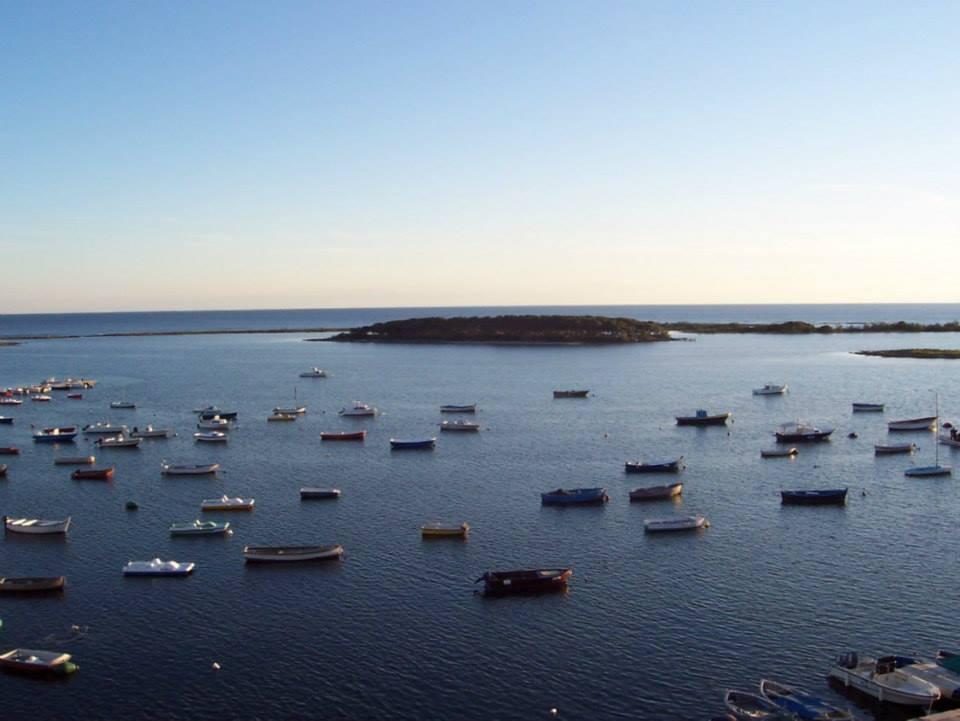 Mare di Porto Cesareo (Lecce)