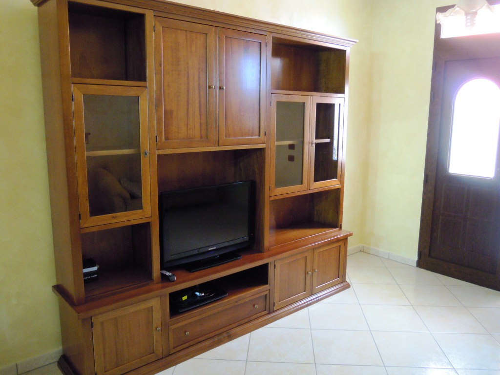 Ingresso appartamento Marco Porto Cesareo