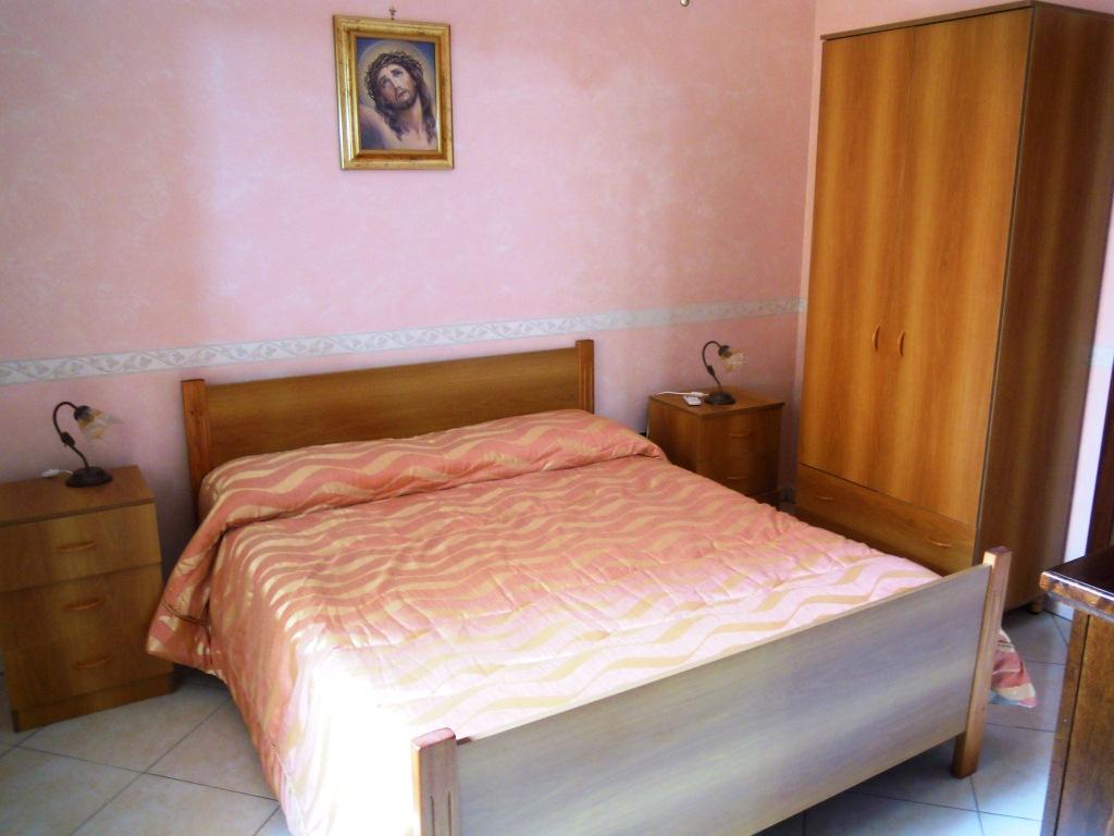 Camera Matrimoniale appartamento Marco Porto Cesareo