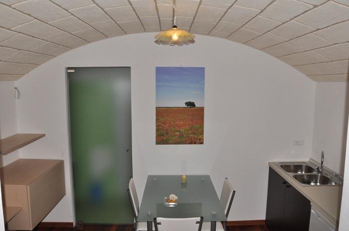 Affitto appartamento a Martano