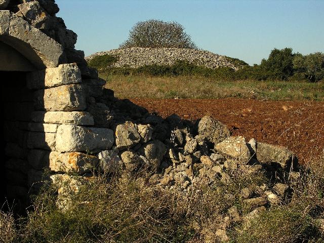 Bellezze di Martano (Lecce) nella Grecia Salentina