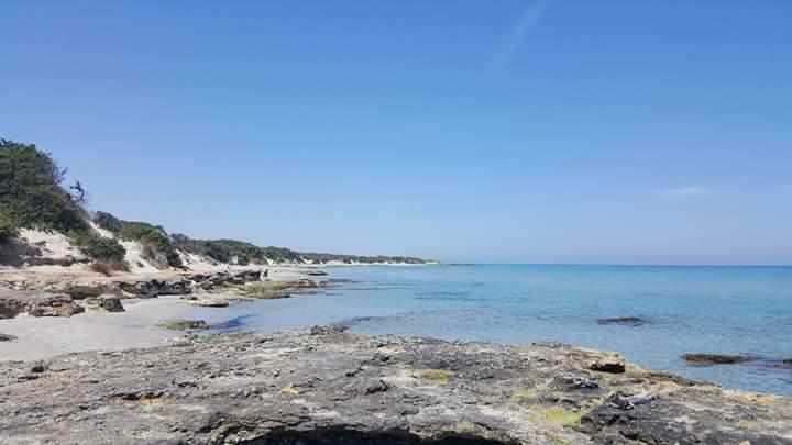 vacanza a Santa Cesarea Terme (Lecce)
