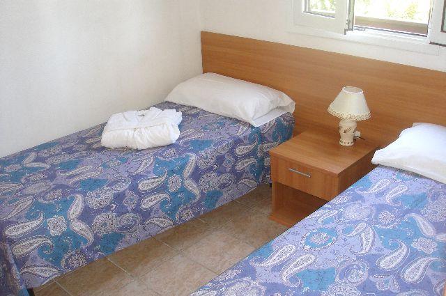 Camera doppia Residence La Pineta Otranto