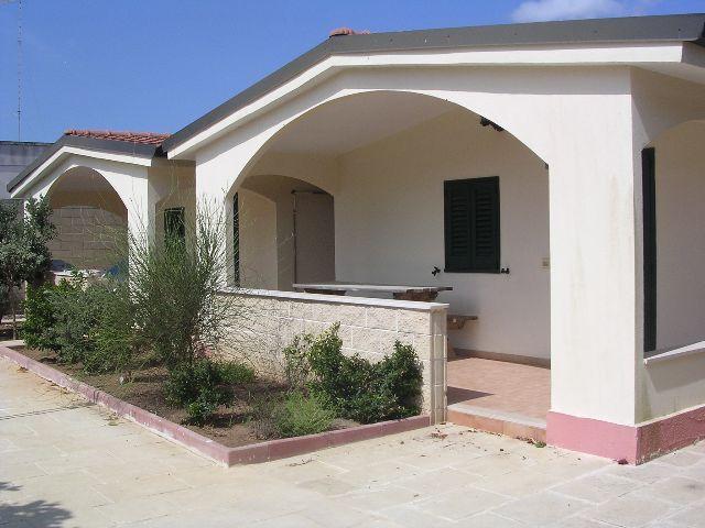 Appartamenti Residence La Pineta Otranto