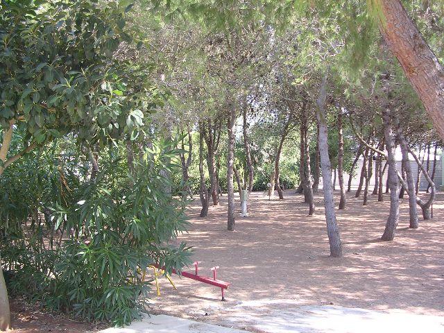 Pineta Residence La Pineta Otranto