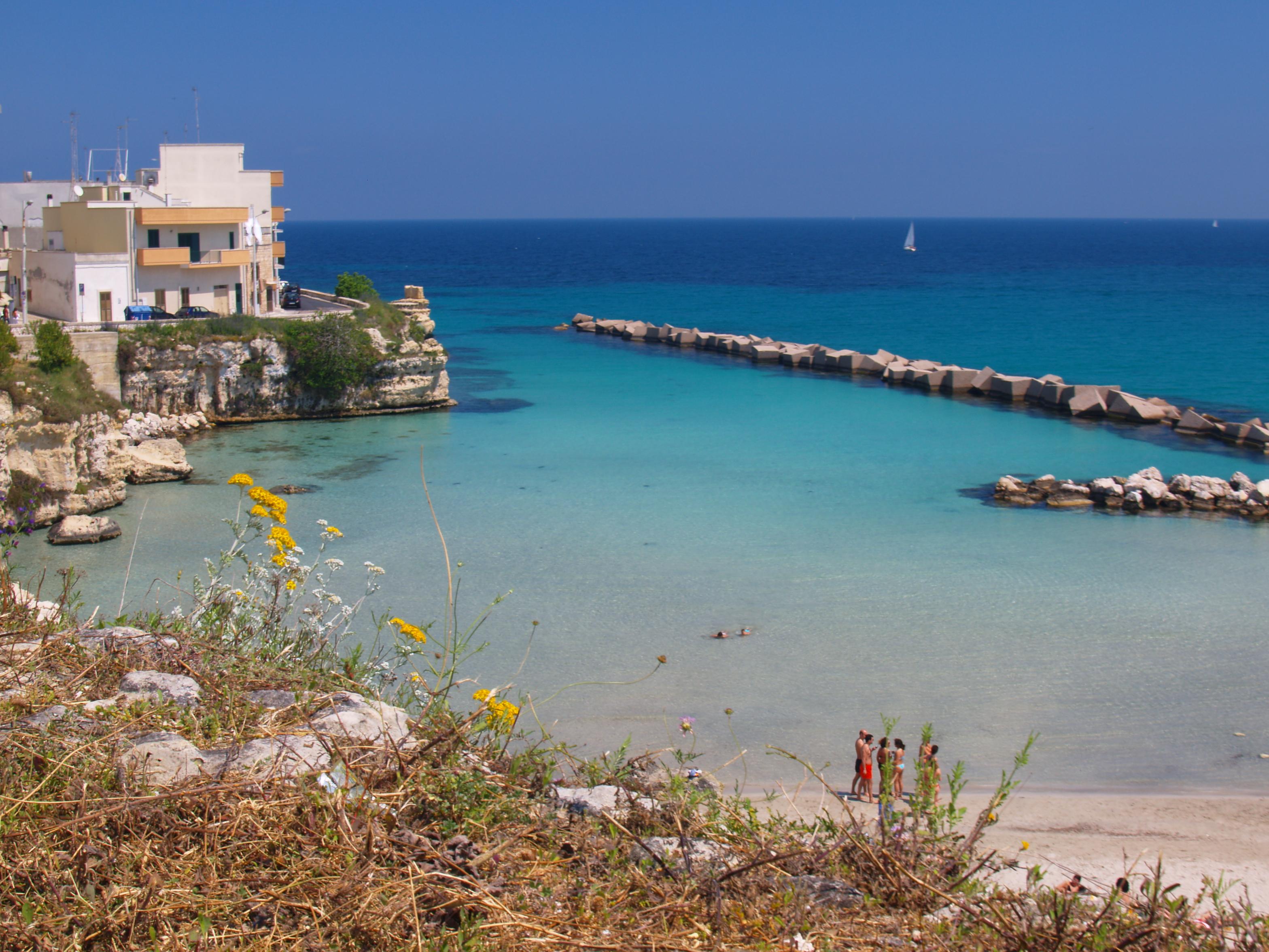 Residence La Pineta Otranto