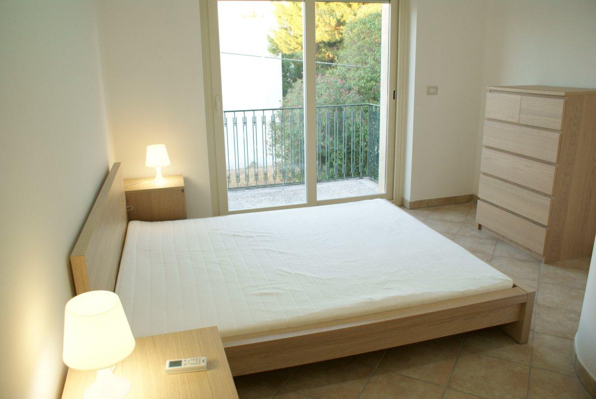 camera da letto Residence Il Porticciolo Porto Cesareo