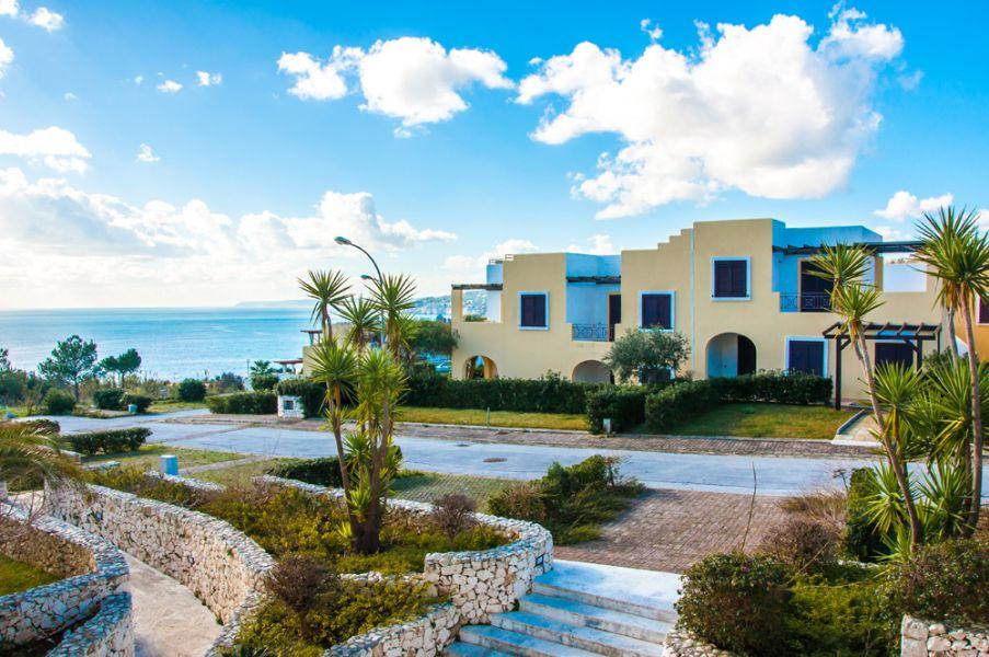 Residence Corte Bahia Santa Cesarea Terme, Lecce