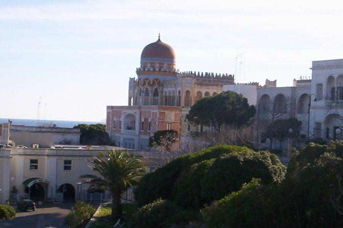 Santa Cesarea Terme, Lecce