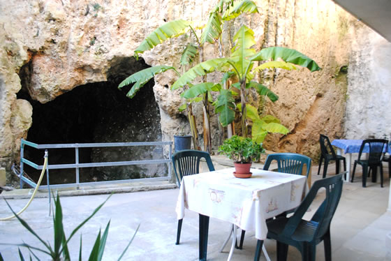 Esterno Residence Atenaion Otranto, Lecce