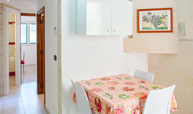 Appartamento Residence Atenaion Otranto, Lecce
