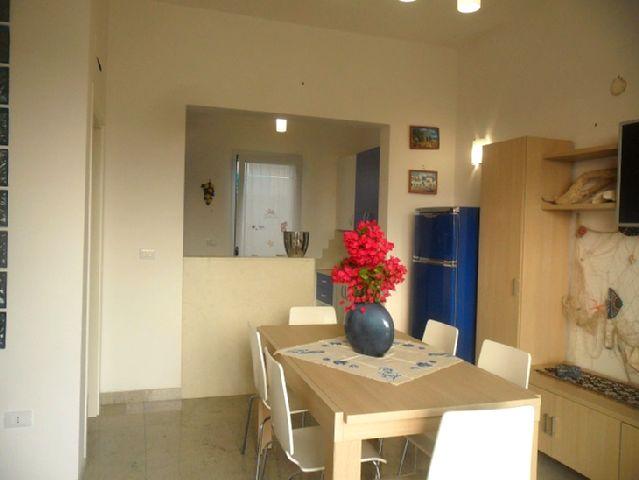 Appartamento Torre San Giovanni