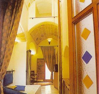 Camera Palazzo Baldi Galatina, Lecce