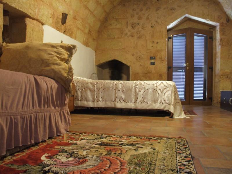 affitto villetta a Tricase Porto (Lecce)
