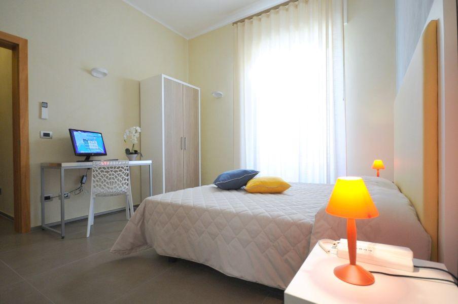 Camera matrimoniale Deluxe Suite Avorio Citta Bella Gallipoli, Lecce