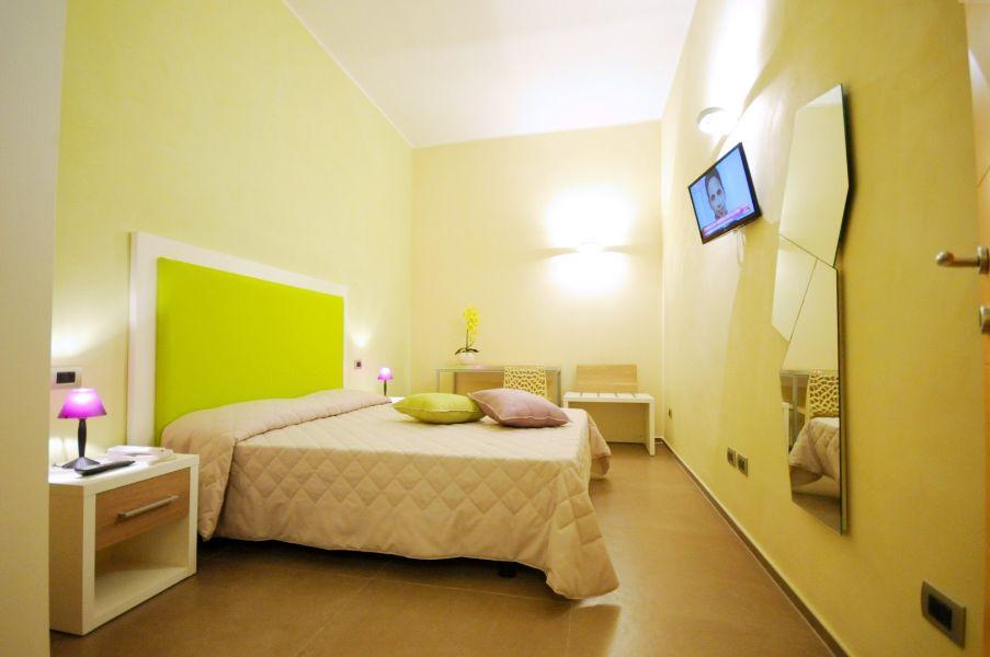 Camera Rooms Luxury Verde Citta Bella Gallipoli, Lecce