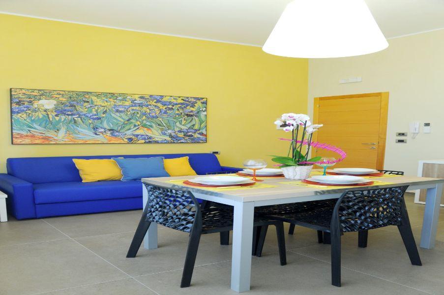 Rooms Luxury Blu Citta Bella Gallipoli, Lecce