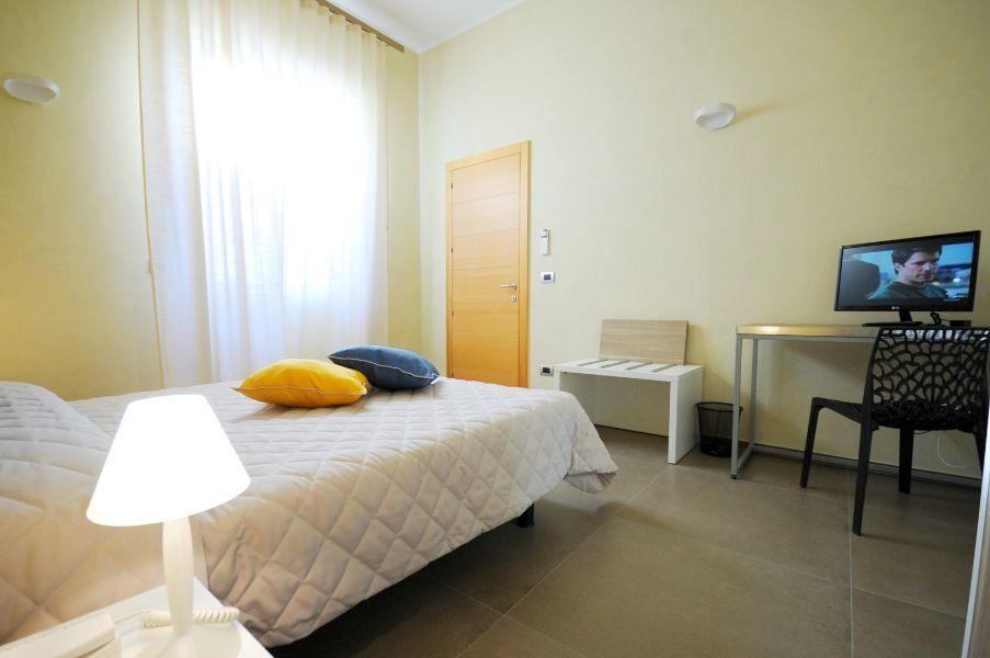 Camera Rooms Luxury Blu Citta Bella Gallipoli, Lecce