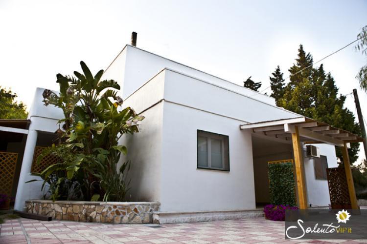 Appartamenti in affitto con Immobil vacanze di Porto Cesareo (Puglia)