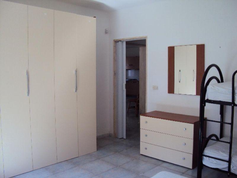 Camera da letto Villa Duna Porto Cesareo, Lecce