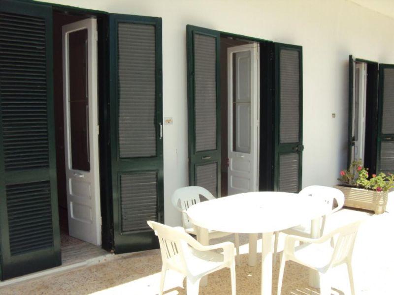Trilocale Approdo Porto Cesareo, Lecce