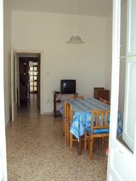 Interno Trilocale Approdo Porto Cesareo, Lecce