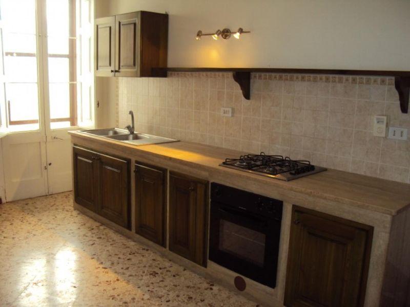 Cucina Villa Torre Lapillo Porto Cesareo, Lecce