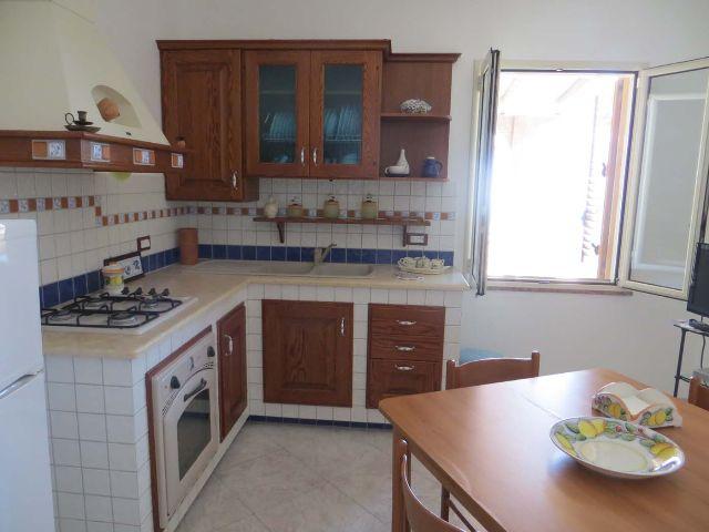 Cucina Pajare a marina di Funnuvojere - Corsano, Lecce