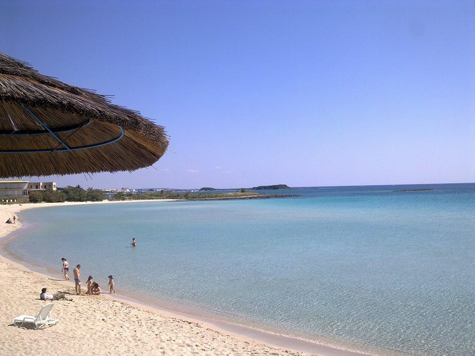 vacanza in monolocale in affitto a Porto Cesareo a pochi passi dalla spiaggia